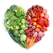 heart vegetables