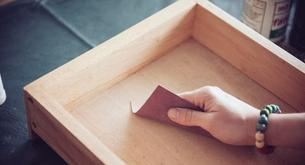 How to recycle an old drawer?