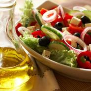 How to follow the Mediterranean diet?