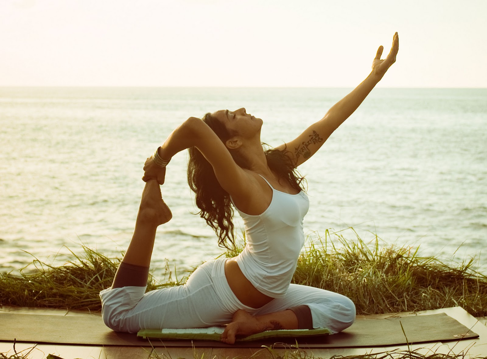 Why Yoga is the best workout